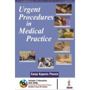 Emergency Procedures in Clinical Practice in Obstetrics and Gynecology (with 2 Interactive DVDs containting 50 High-Quality Videos - Duration 5 h 50 min)