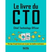 Le livre du CTO (Chief Technology Officer)