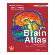 Brain Atlas: A Visual Guide to the Human Central Nervous System