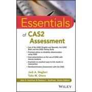 Essentials of CAS2 Assessment