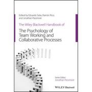 Wiley-Blackwell Handbook of the Psychology of Team Working and Collaborative Processes