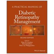 Practical Manual of Diabetic Retinopathy Management