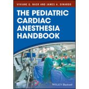 Pediatric Cardiac Anesthesia Handbook