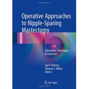 Operative Approaches to Nipple-Sparing Mastectomy: Indications, Techniques & Outcomes