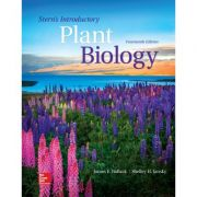 Stern's Introductory Plant Biology