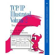 TCP/IP Illustrated, Volume 2: Implementation (Professional Computing Series)