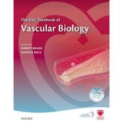 ESC Textbook of Vascular Biology (European Society of Cardiology)
