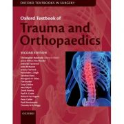 Oxford Textbook of Trauma and Orthopaedics (Oxford Textbooks in Surgery)