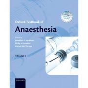 Oxford Textbook of Anaesthesia, 2-Volume Set (Oxford Textbook)