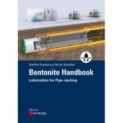 Bentonite Handbook: Lubrication for Pipe Jacking