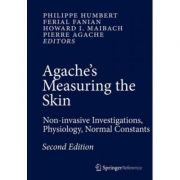 Agache's Measuring the Skin: Non-invasive Investigations, Physiology, Normal Constants