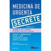 Medicină de Urgenţă: Secrete