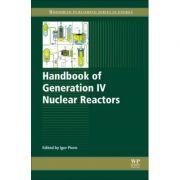 Handbook of Generation IV Nuclear Reactors (Woodhead Publishing Series in Energy)