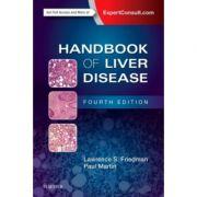 Handbook of Liver Disease