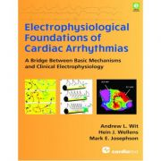 Electrophysiological Foundations of Cardiac Arrhythmias