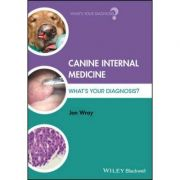 Canine Internal Medicine: What's Your Diagnosis?