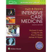 Irwin & Rippe's Intensive Care Medicine