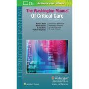 Washington Manual of Critical Care