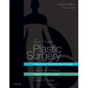 Plastic Surgery, Volume 3: Craniofacial, Head and Neck Surgery and Pediatric Plastic Surgery