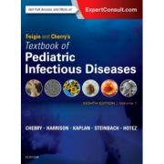 Feigin and Cherry's Textbook of Pediatric Infectious Diseases, 2-Volume Set