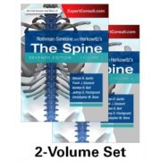 Rothman-Simeone and Herkowitz's Spine, 2-Volume Set