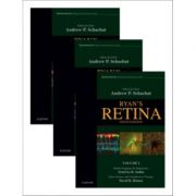 Ryan's Retina: 3-Volume Set