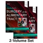 Shackelford's Surgery of the Alimentary Tract, 2-Volume Set