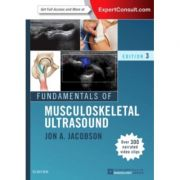 Fundamentals of Musculoskeletal Ultrasound (Fundamentals of Radiology)