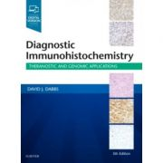 Diagnostic Immunohistochemistry: Theranostic and Genomic Applications