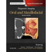 Diagnostic Imaging: Oral and Maxillofacial