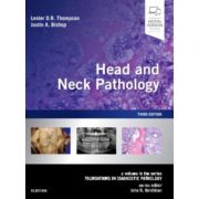 Head and Neck Pathology, A Volume in the Series: Foundations in Diagnostic Pathology