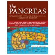 Pancreas: An Integrated Textbook of Basic Science, Medicine, and Surgery