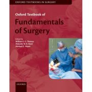 Oxford Textbook of Fundamentals of Surgery (Oxford Textbooks in Surgery)