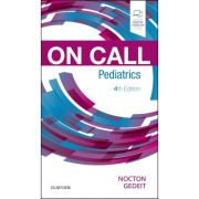 On Call Pediatrics (On Call Series)