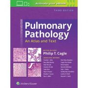 Pulmonary Pathology: An Atlas and Text