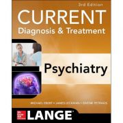CURRENT Diagnosis & Treatment Psychiatry