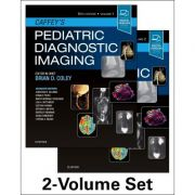 Caffey's Pediatric Diagnostic Imaging, 2-Volume Set