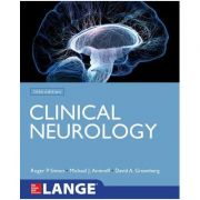 Lange Clinical Neurology
