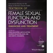 Textbook of Female Sexual Function and Dysfunction: Diagnosis and Treatment