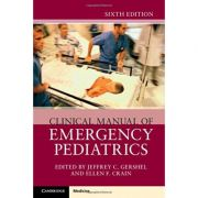 Clinical Manual of Emergency Pediatrics
