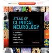 Atlas of Clinical Neurology