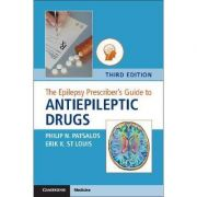 Epilepsy Prescriber's Guide to Antiepileptic Drugs