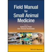 Field Manual for Small Animal Medicine