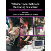 Veterinary Anesthetic and Monitoring Equipment