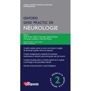 Ghid Practic de Neurologie Oxford (Ghidurile Medicale Oxford)
