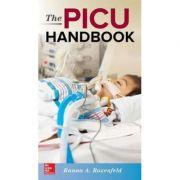 PICU Handbook