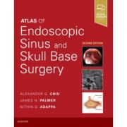 Atlas of Endoscopic Sinus and Skull Base Surgery