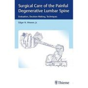 Surgical Care of the Painful Degenerative Lumbar Spine: Evaluation, Decision-Making, Techniques