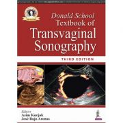 Donald School Textbook of Transvaginal Sonography