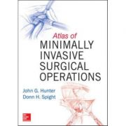 Atlas of Minimally Invasive Surgical Operations
